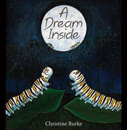 A Dream Inside - Christine Burke