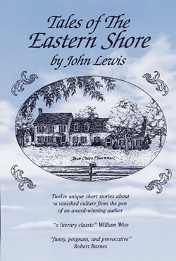 Tales of the Eastern Shore - John E. Lewis