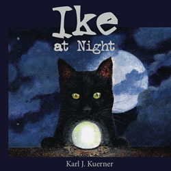 Ike at Night - Karl J.  Kuerner