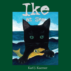 Ike at Sea - Karl J.  Kuerner