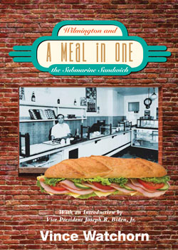 A Meal in One - Vince Watchorn