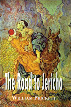 The Road to Jericho - William Prickett