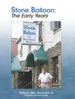 The Stone Balloon: the Early Years
