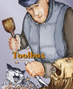 Toolbox - Charles E. Ireland, Jr.