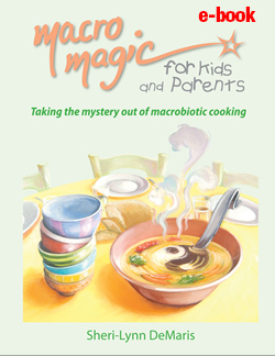 Macro Magic for Kids and Parents